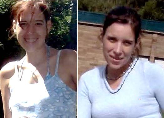 Andria Lucille Mesie is missing from 2006.