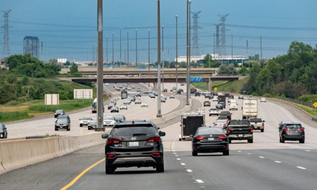 Locals oppose plans to revive Highway 413