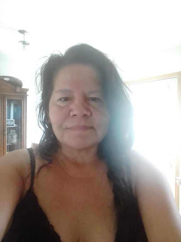 """Marjorie Buchi is one of the victim for the """"Sixties Scoop"""" and survivor of Missing Murdered Indigenous Woman."""