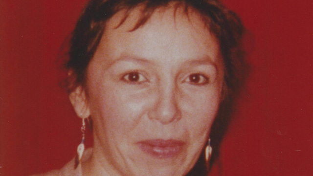 Sonya Nadine Mae Cywink, 31, was killed 27 years ago. She was found slain on Aug. 30, 1994, in Elgin County, Ontario. Her murderer couldn't find yet.