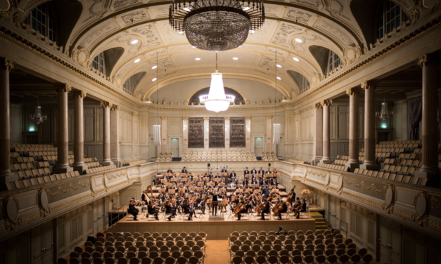 Resurgence in classical music listeners during COVID-19 lockdowns