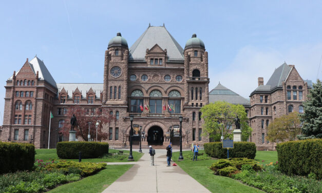 The 2021 Ontario budget causes concern in post-secondary sector