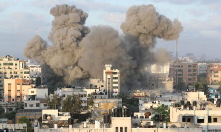 Canada calls for a ceasefire as violencein Gaza continues to rage
