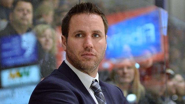 This will be Dean's third year as head coach.