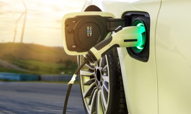 Electric vehicles could help Canada reach its 2030 target to lower emissions