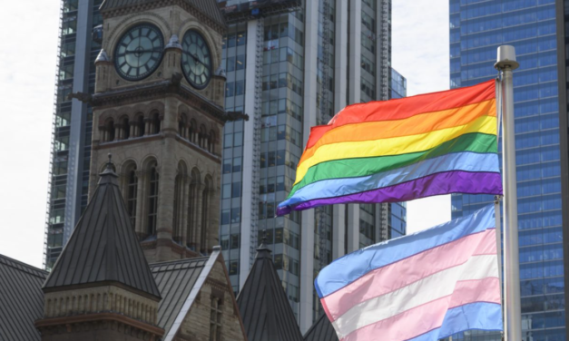 Toronto Catholic schools to fly rainbow flag to celebrate Pride Month in June