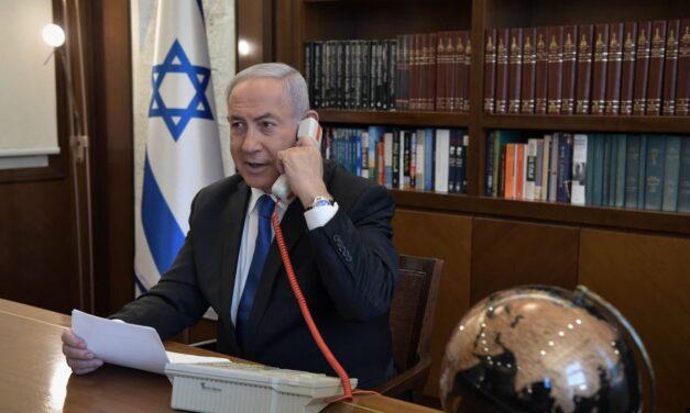 TIMELINE: The rise and fall of Benjamin Netanyahu