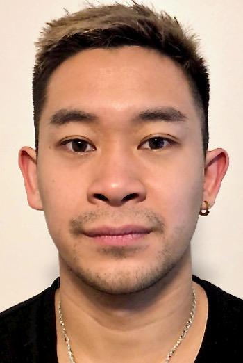 Humber College student Nyl Kiyoshi Yakura.
