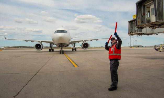 Air Canada going through financial turbulence