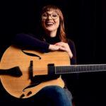 Humber's guitar professor bags JUNO 'Jazz Album of The Year' award
