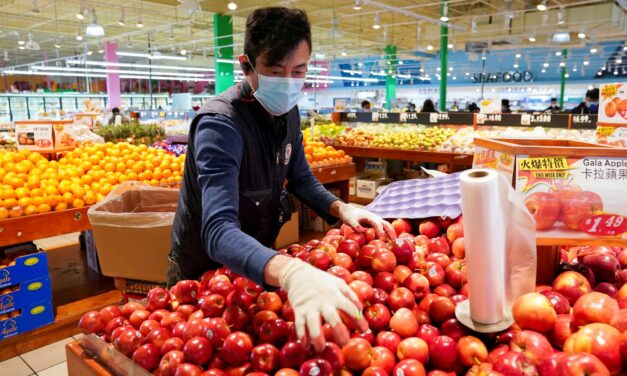 Grocery clerk positions essential, but not as careers