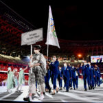 Refugee Olympic Team offers hope, solidarity at Tokyo games