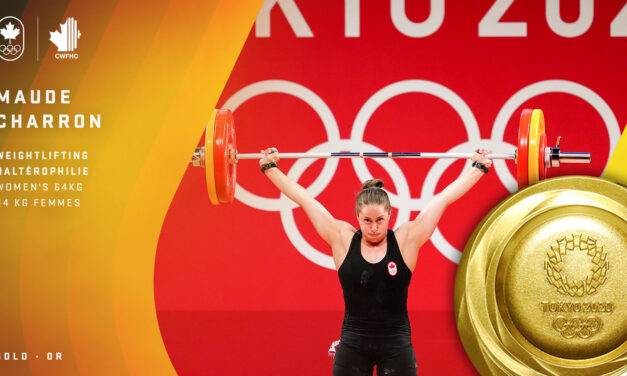 Canada wins eight medals so far at the Tokyo Olympics 2020