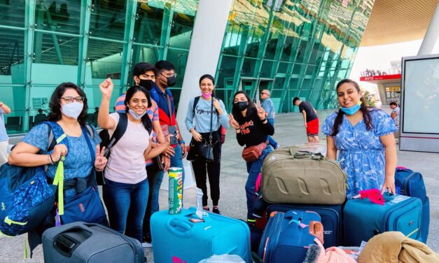 South Asian students concerned  about Canada's continuing flight ban