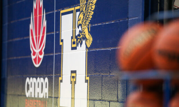 Humber basketball teams preparing their seasons with expectations of winning