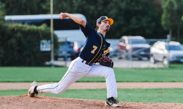 Humber baseball team stung by Seneca in its first loss of the season