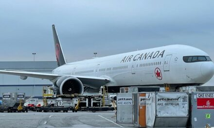 Canada lifts ban on direct flights from India