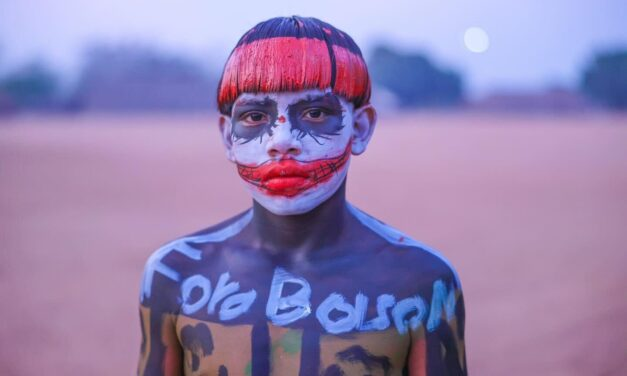 How Time Frame affects Indigenous people in Brazil