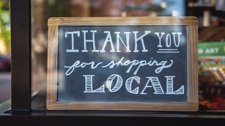 COVID-19 highlights importance of small business — and its challenges