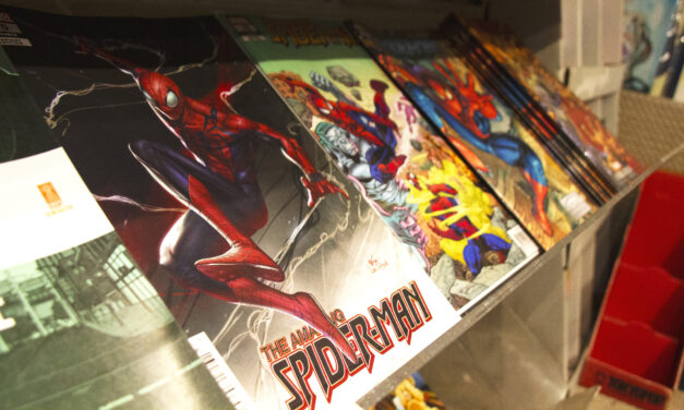 Disney, Marvel battle creators' estates over comic book copyright termination