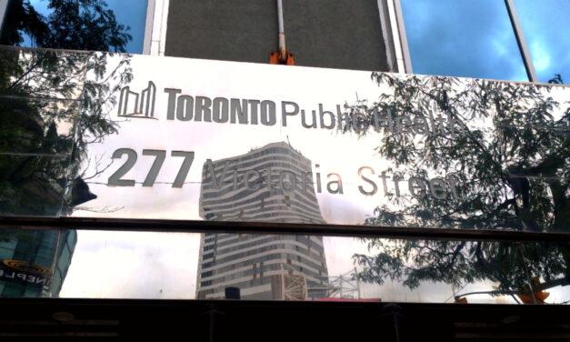 Toronto asks Health Canada for  decriminalization of drug possession