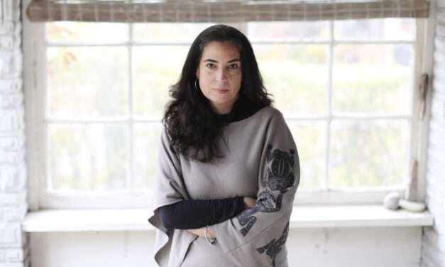 Tanya Talaga: Telling stories that need  to be told