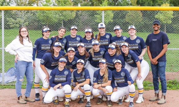 Humber's softball team continues to sweep the competition