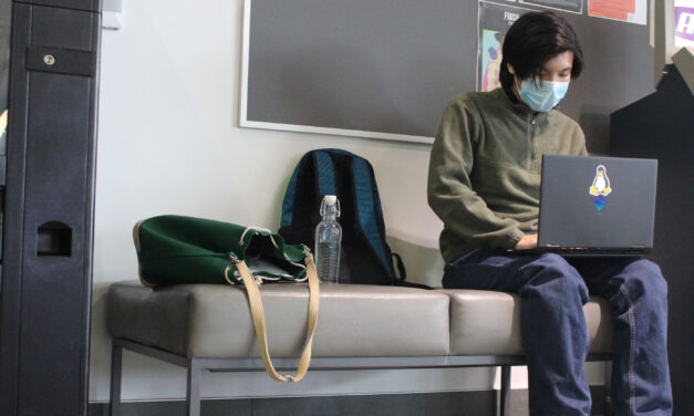 International students risk censorship by authoritarian governments at home