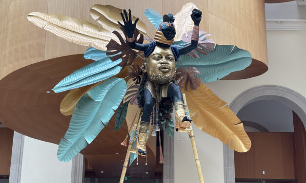 AGO celebrates Caribbean Heritage Month highlighting African diaspora